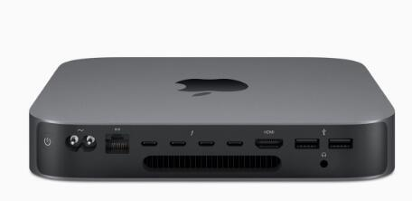 M1Macmini现在提供10GB以太网选项
